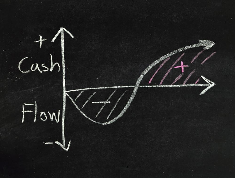 Retirement Focus: It's About Cash Flow