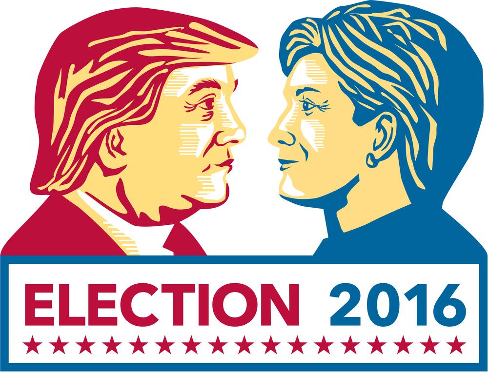 Trump Vs. Clinton on Taxes