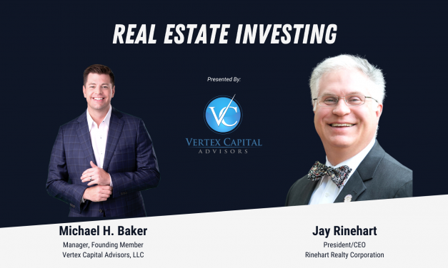 Real Estate Investing with Jay Rinehart