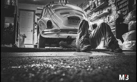An Honest Mechanic